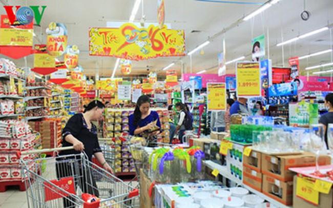 """Ngành bán lẻ lo """"lép vế"""" khi cạnh tranh trong Cộng đồng kinh tế ASEAN"""