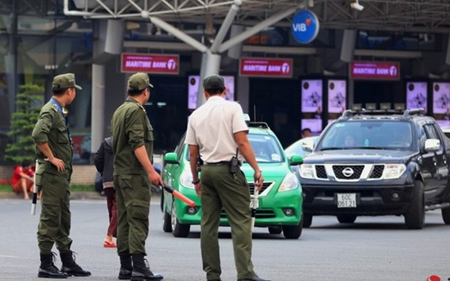 Quy trình an ninh nghiêm ngặt khi Tổng thống Pháp tới TP.HCM