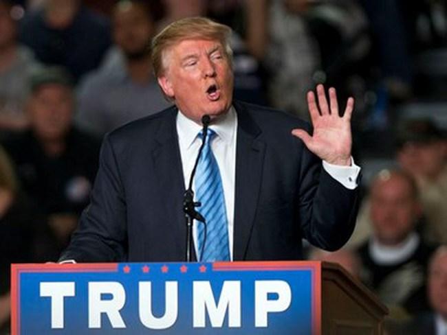 Bầu cử Mỹ làm phức tạp tiến trình phê chuẩn Hiệp định TPP