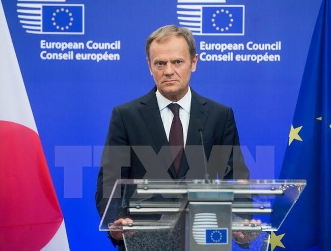 Liên minh châu Âu đang chuẩn bị rất kỹ cho kịch bản Brexit