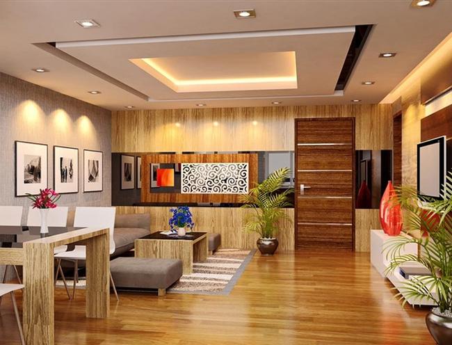 Hà Nội: Mua nhà có giá từ 1,5 tỷ ở ngay, đừng bỏ qua những dự án này