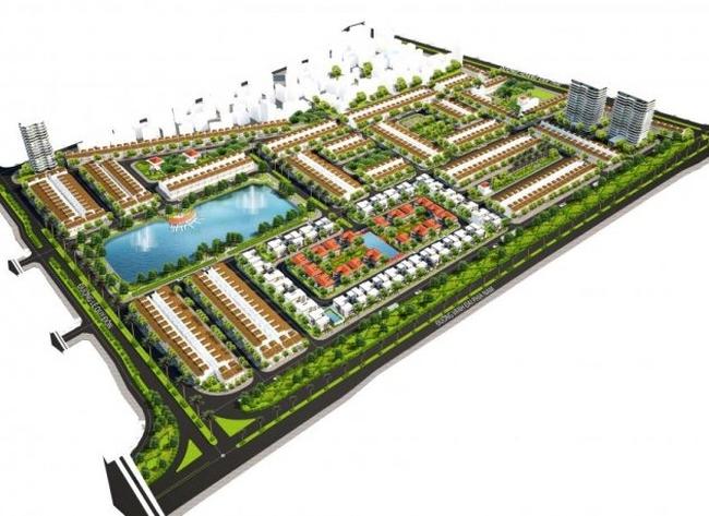 Thái Bình có thêm siêu dự án khu đô thị New City hơn 2.000 tỷ đồng