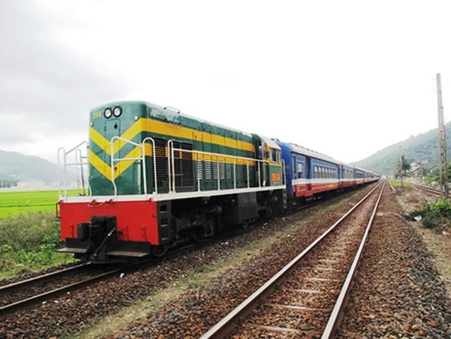 113 triệu USD là số tiền Lotte sẵn sàng bỏ ra nâng cấp tuyến đường sắt Yên Viên - Lào Cai