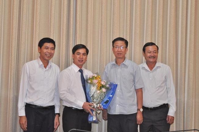 TP HCM tiếp tục điều động nhân sự