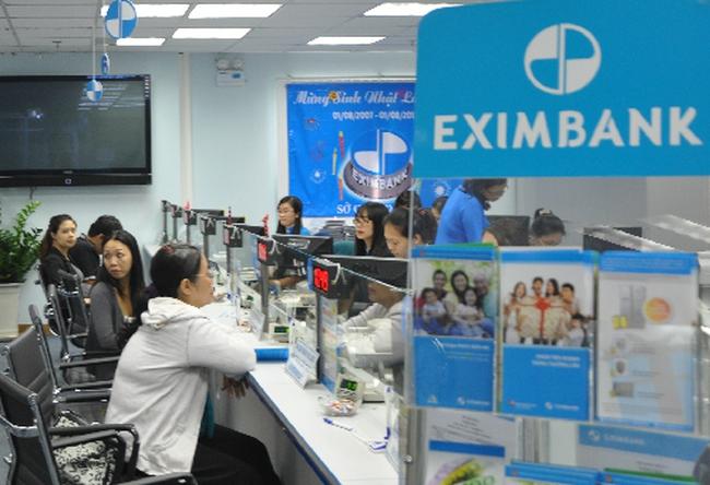 """Eximbank khi nào sẽ tìm thấy """"ánh sáng ở cuối đường hầm""""?"""