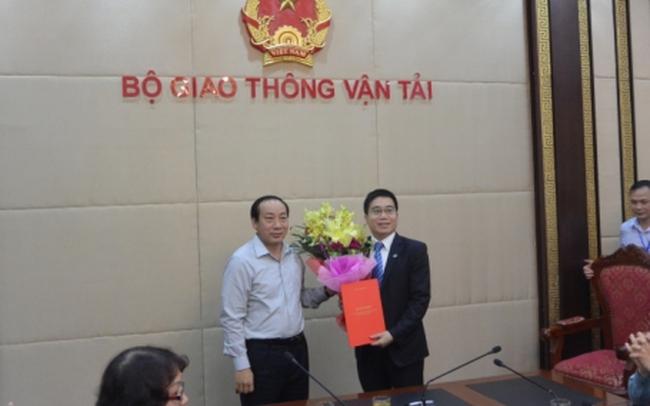 Bộ GTVT bổ nhiệm Phó vụ trưởng Vụ Tài chính
