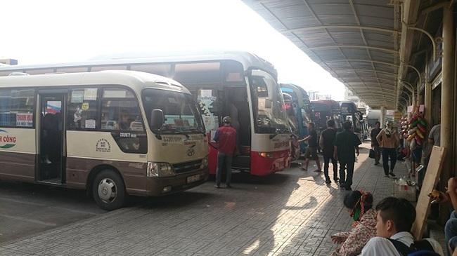 Yêu cầu các địa phương quản chặt cước vận tải