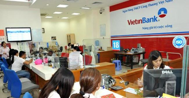 Sau BIDV, đến lượt VietinBank lấy ý kiến cổ đông về việc trả cổ tức bằng tiền