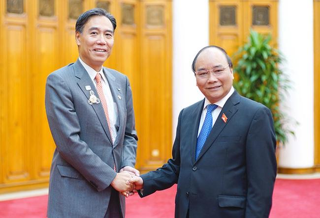 """Thủ tướng muốn """"làng thần kỳ"""" Nhật Bản có mặt tại Việt Nam"""