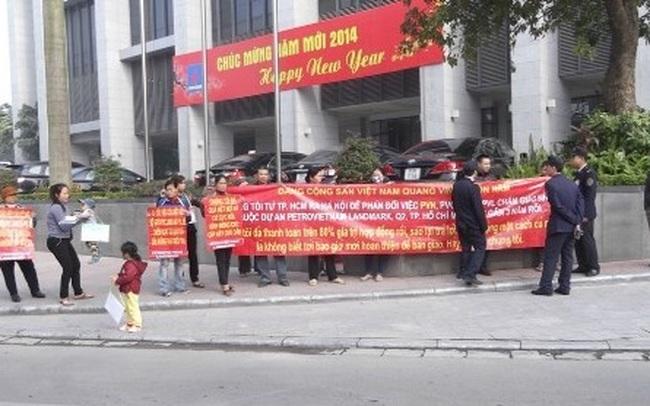Hàng loạt dự án bất động sản bê bối của PVC thời Vũ Đức Thuận, Trịnh Xuân Thanh