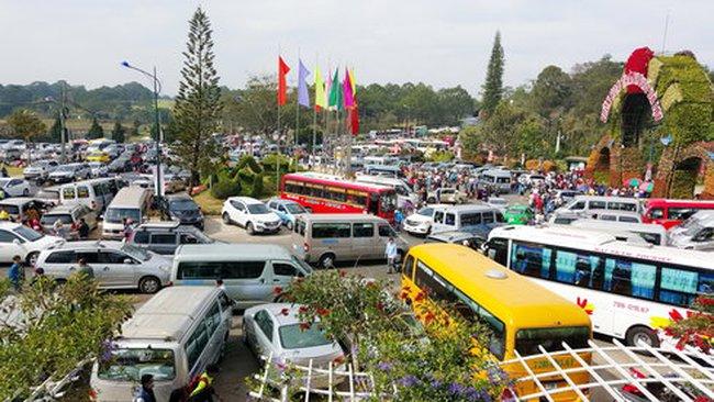 Nhiều khách sạn Đà Lạt tăng giá 400%
