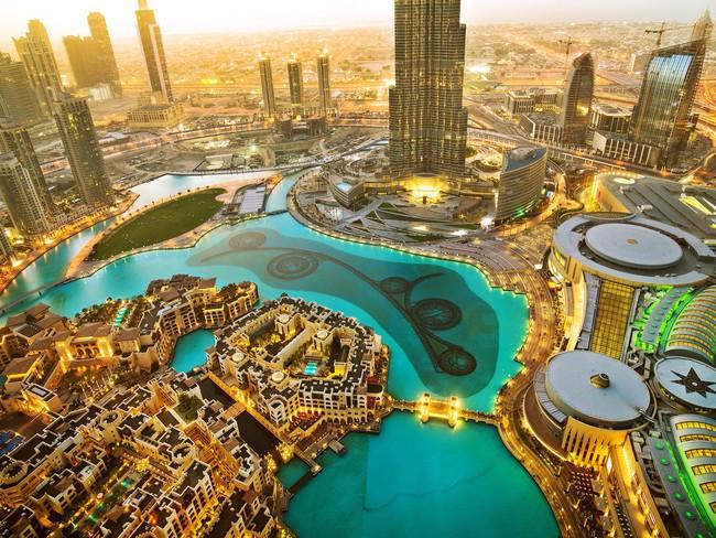 Đừng bỏ lỡ 10 thành phố du lịch đáng ghé thăm nhất năm 2016 trên thế giới