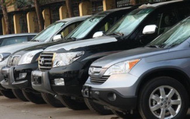 Bộ Công Thương: Siết quản lý nhập khẩu ô tô là để bảo vệ người tiêu dùng