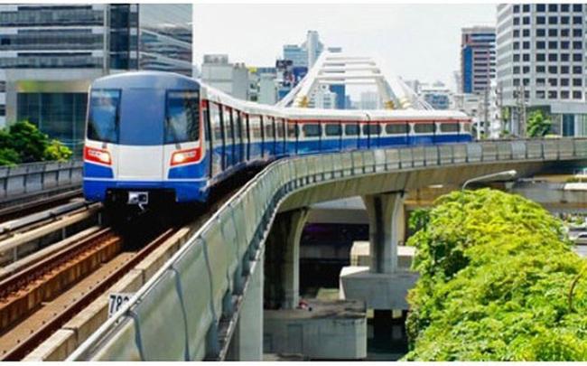 Tuyến metro số 2 Tp.HCM đội vốn 700 triệu USD