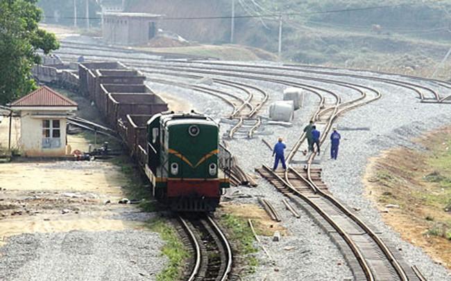 Cách chức Tổng Giám đốc Cty Đường sắt Hà Nội