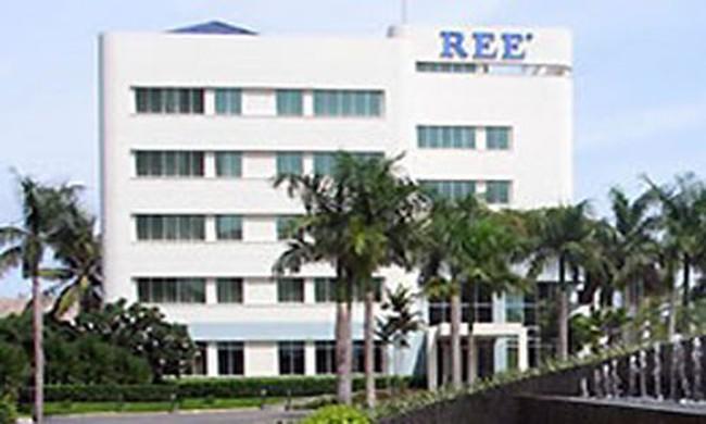 REE tiến tới mức vốn điều lệ hơn 3.100 tỷ đồng