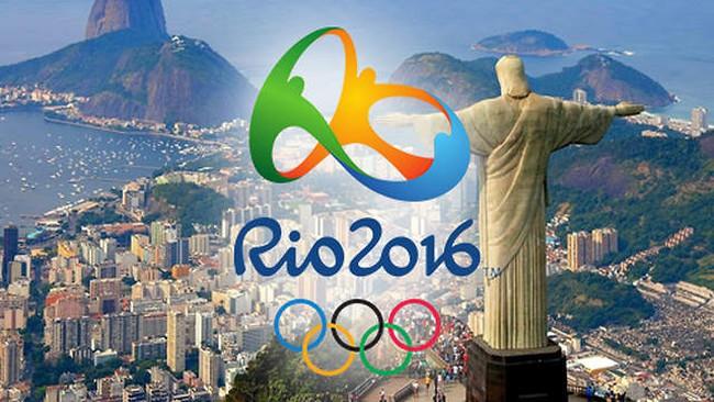 Đằng sau cảnh cướp giật trắng trợn ở Rio mùa Olympics 2016