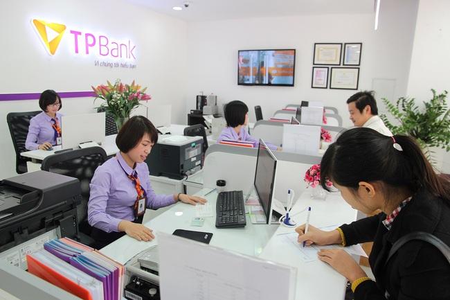 IFC đầu tư 18,3 triệu USD nắm gần 5% vốn ngân hàng TPBank