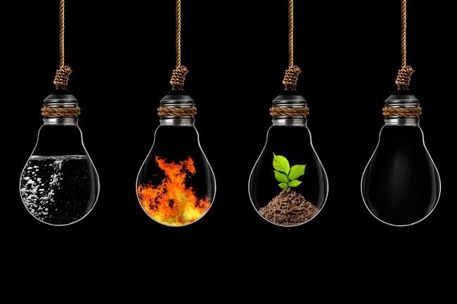 Dùng lửa để xác định giá trị cổ phiếu