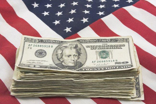 Mỹ công bố dữ liệu kinh tế quý IV/2015