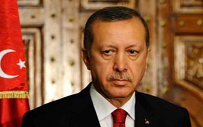 """Tổng thống Thổ Nhĩ Kỳ: """"Cuộc đảo chính là món quà của Chúa"""""""