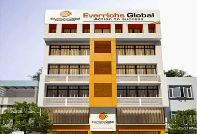 """Công ty đa cấp Everrichs Global """"ỉm khiếu nại"""" để rút tiền ký quỹ?"""