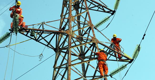 EVN nói gì về thông tin giá điện tăng nhưng chất lượng chưa tăng tương ứng?