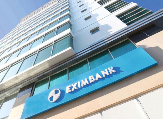 """Eximbank muốn """"gọi"""" vốn để xây dựng trụ sở mới"""
