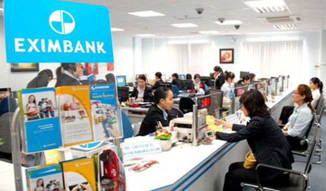 Eximbank điều chỉnh giảm 44% kế hoạch lợi nhuận năm 2016