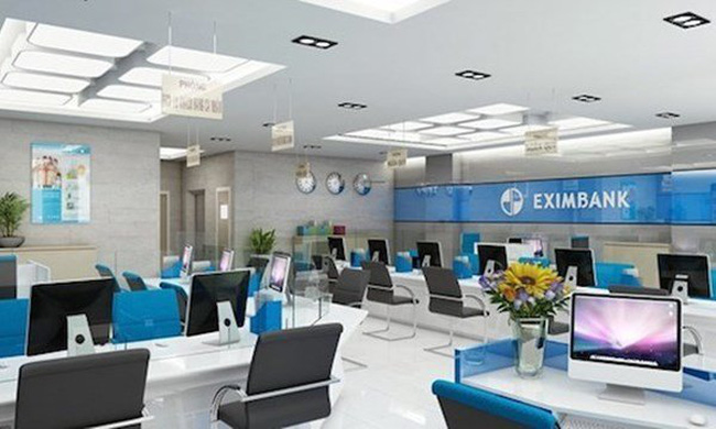 Tăng 30% trong vòng 1 tháng, điều gì đang xảy ra với cổ phiếu Eximbank?