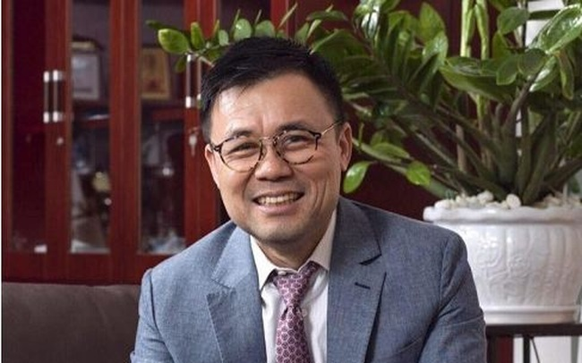 Ông Nguyễn Duy Hưng: 15 năm tới tương lai còn tốt hơn nhiều