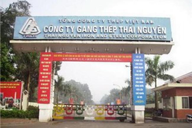 SCIC kiến nghị miễn thuế, giãn nợ cho dự án nghìn tỷ của Gang thép Thái Nguyên