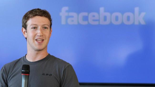 Mục tiêu mới của Mark Zuckerberg