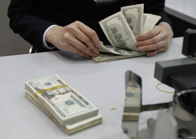 Kiều hối 3 tháng đạt 1,15 tỉ USD