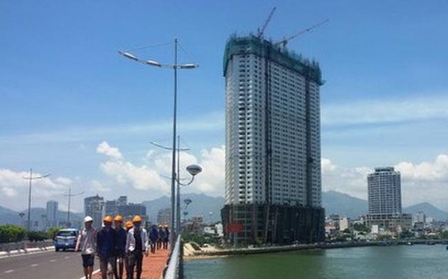 Dự án Mường Thanh Khánh Hòa chưa chịu nộp giấy phép xây dựng