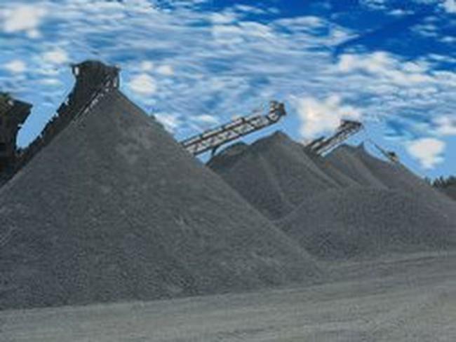 C32: Lợi nhuận quý I giảm 8%, nhận giấy phép khai thác đá tại Tân Đông Hiệp