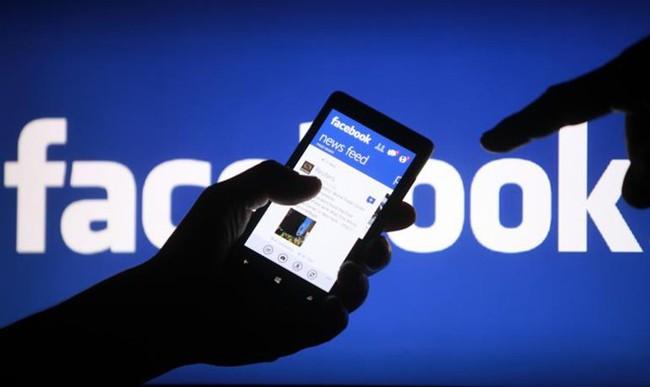 Dính nghi án trốn thuế, Facebook bị buộc nộp phạt 5 tỷ USD