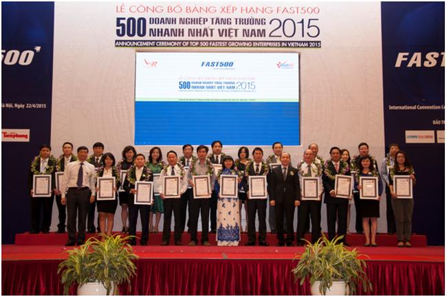 FAST 500: Doanh nghiệp chọn chiến lược mở rộng kinh doanh trong bối cảnh hội nhập TPP