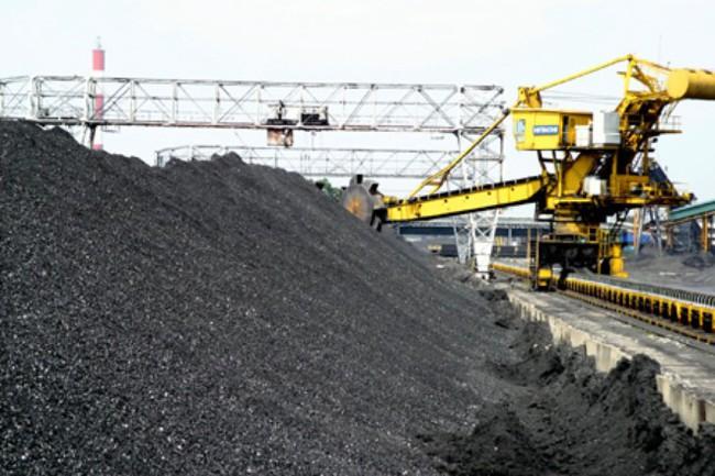 Bộ Tài chính đề nghị tăng kế hoạch xuất khẩu than lên 3-4 triệu/tấn năm