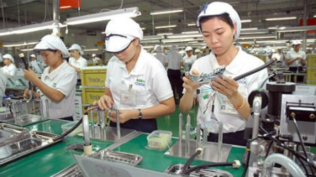 9 tháng, hơn 16 tỷ USD vốn FDI đổ vào Việt Nam