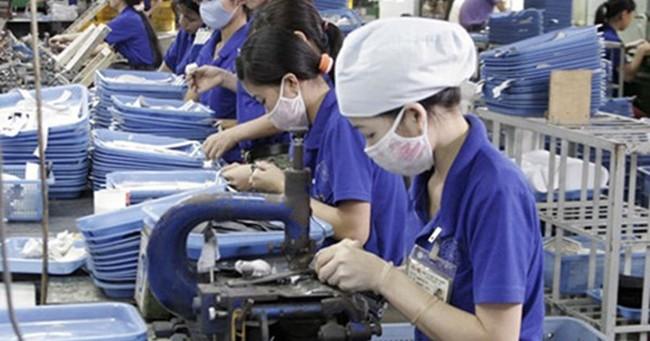 Vì sao vốn đầu tư nước ngoài vào TP Hồ Chí Minh giảm?