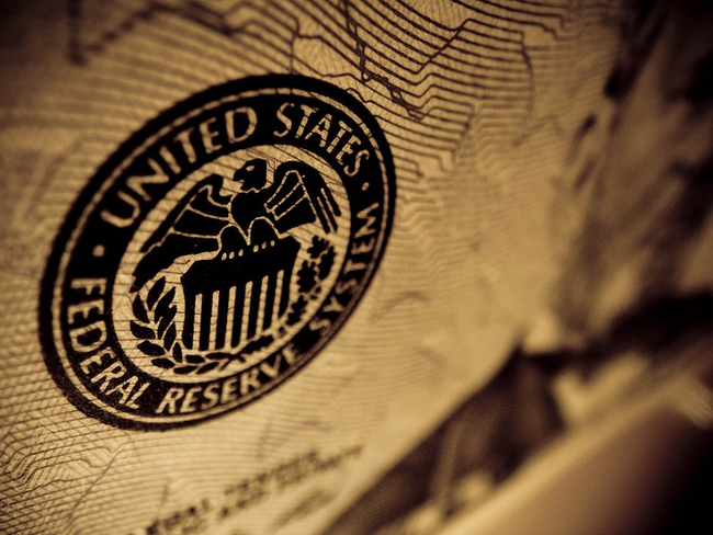 """5 mối đe dọa đang """"cản đường"""" Fed tăng lãi suất"""