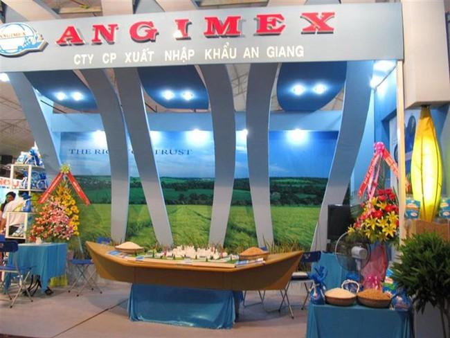 Angimex (AGM): Bán Vĩnh Hội, quý 4 lãi vượt trội
