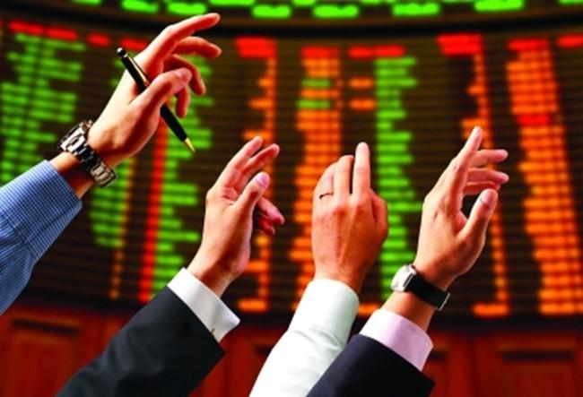 Phiên 24/2: Thị trường tăng mạnh, khối ngoại tiếp tục mua ròng