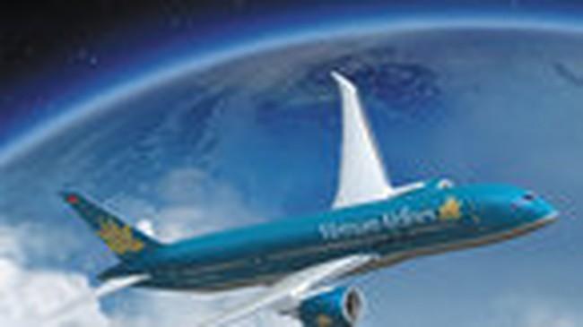 ANA hoàn tất quá trình mua cổ phần Vietnam Airlines