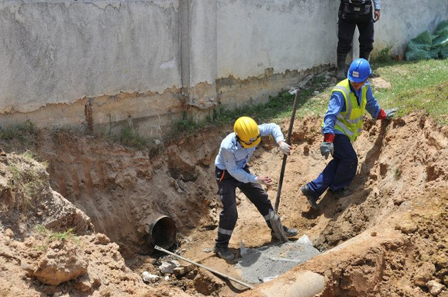 Formosa phải cắt bỏ đường ống xả ngầm trái phép