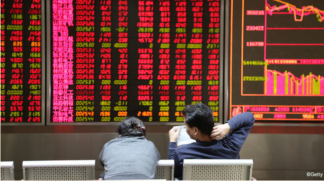 Hãy để tâm những nỗi sợ của thị trường!