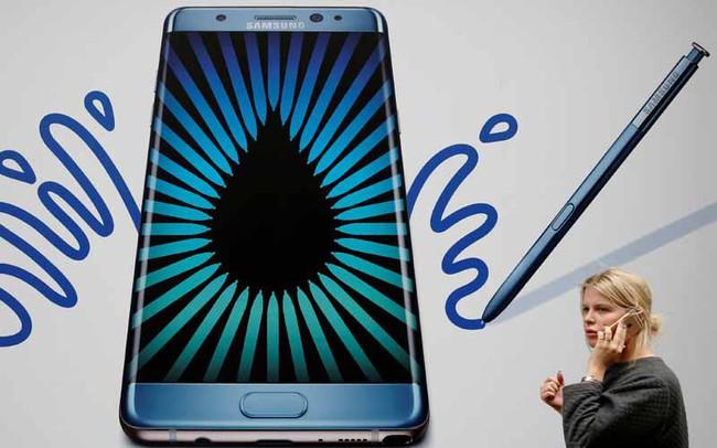 """Cổ phiếu Thế giới di động thăng hoa lên sát đỉnh giá bất chấp Samsung """"khai tử"""" Galaxy Note 7"""