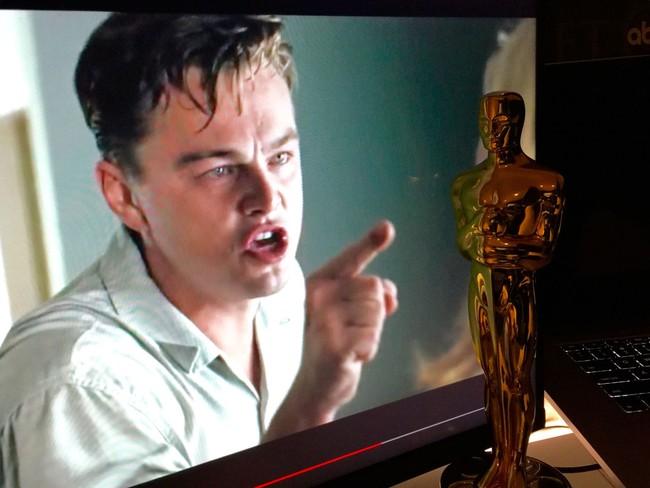 Đây là bằng chứng cho thấy theo đuổi Oscar sẽ là một phi vụ kinh doanh tồi tệ