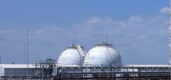 5 năm qua, chi phí của PV Gas như thế nào?